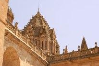 Salamanca_CatedralNueva_TorreDelGallo