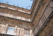 Salamanca_PlazaMayor_Geometria