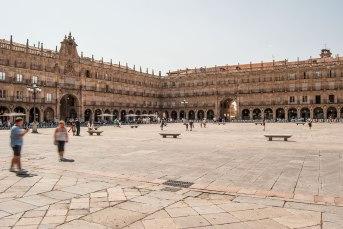 Salamanca_PlazaMayor_Panoramica