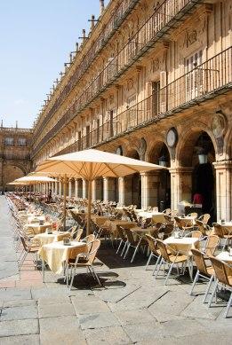 Salamanca_PlazaMayor_Terraza