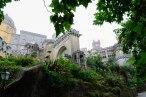 Sintra - Palacio da Pena - Vista general